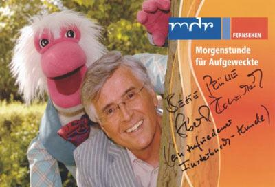 Eberhard Rohrscheidt