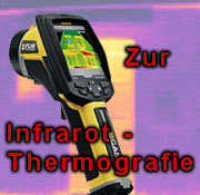 Thermografie-Gutachten
