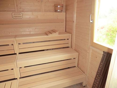 Kita-Sauna