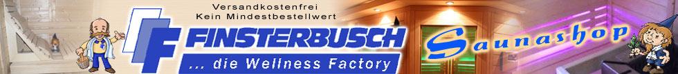 Finsterbusch Sauna-Shop