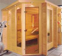 Saunabauweisen astfrei