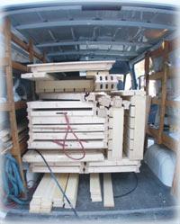 sauna f r zu hause informationen zur selbstmontage einer. Black Bedroom Furniture Sets. Home Design Ideas
