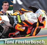 Toni Finsterbusch