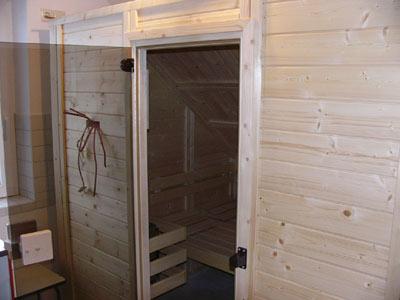 saunahersteller mecklenburg vorpommern kundenbeispiel einer finsterbusch sauna. Black Bedroom Furniture Sets. Home Design Ideas