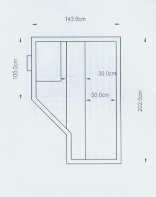 saunahersteller rheinland pfalz kundenbeispiel einer finsterbusch sauna. Black Bedroom Furniture Sets. Home Design Ideas