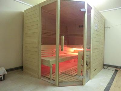 einbausauna k ln kundenbeispiel einer finsterbusch einbau sauna. Black Bedroom Furniture Sets. Home Design Ideas