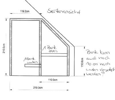 finsterbusch die wellness factory aus chemnitz die sauna der familie friedrich. Black Bedroom Furniture Sets. Home Design Ideas