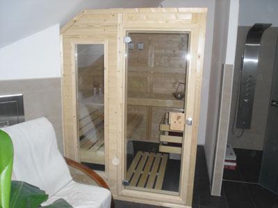 dachsauna sachsen anhalt kundenbeispiel einer finsterbusch sauna unterm dach. Black Bedroom Furniture Sets. Home Design Ideas