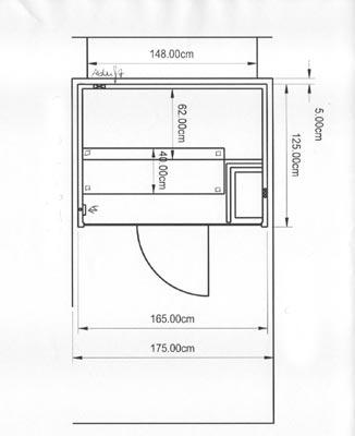 individueller saunabau in hessen. Black Bedroom Furniture Sets. Home Design Ideas