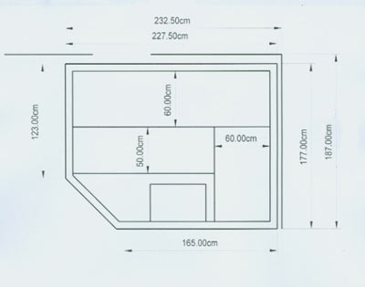 finsterbusch die wellness factory aus chemnitz die sauna der familie klein. Black Bedroom Furniture Sets. Home Design Ideas