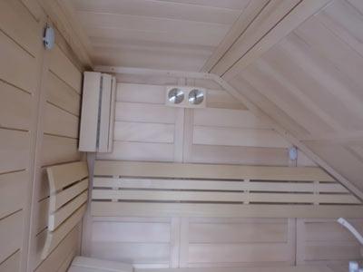 heimsauna ulm kundenbeispiel einer finsterbusch heim sauna. Black Bedroom Furniture Sets. Home Design Ideas