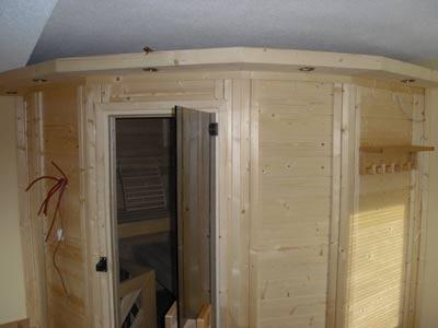 Sauna Sachsen Anhalt : saunabau sachsen anhalt kundenbeispiel einer finsterbusch sauna ~ Whattoseeinmadrid.com Haus und Dekorationen