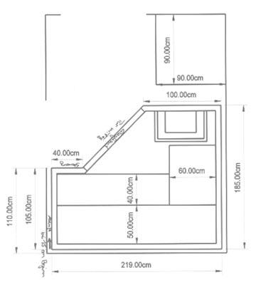 heimsauna schwarzwald kundenbeispiel einer finsterbusch. Black Bedroom Furniture Sets. Home Design Ideas