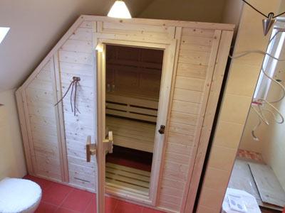 einbausauna rheinland pfalz kundenbeispiel einer finsterbusch heim sauna. Black Bedroom Furniture Sets. Home Design Ideas