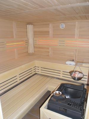 saunabau n rnberg kundenbeispiel einer finsterbusch sauna. Black Bedroom Furniture Sets. Home Design Ideas