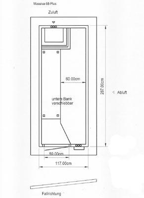 terrassen sauna in schleswig holstein. Black Bedroom Furniture Sets. Home Design Ideas