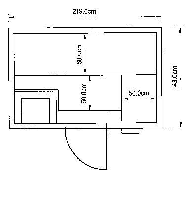 saunahersteller brandenburg finsterbusch kundenbeispiel. Black Bedroom Furniture Sets. Home Design Ideas